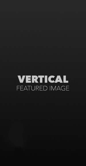Vertical Featured Image